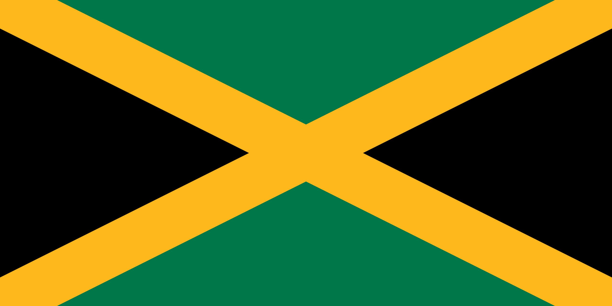 флаг ямайки картинки